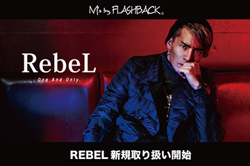 REBEL DEEP BITTER DOWBL 仙台
