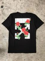 M's by FLASHBACK Select【OF Rose TEE】
