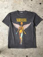M's by FLASHBACK Select【NILVANA TEE】