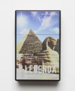 LEGENDA [先行予約]Cigarette Case Pyramid