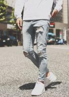 DOWBL Super Skinny Clash Denim