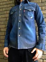 Rigit Nature Remake Denim Shirts