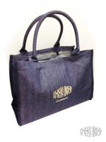 【2014年新作】Denim Tote Bag TYPE:STANDARD