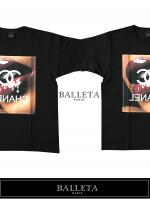 【国内初新規取扱BALLETA】Rogo&Lip Photo T