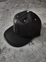 【M's完全別注】M's×blutenblatt ALL Cow  Leather Choncho Custom CAP