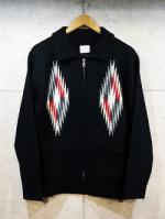 Knit Chimayo Jacket