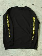 【国内初新規取扱BALLETA】袖 LOGO OLD ENGLISH Long-T