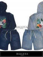 BALLETA17SS CCDenim SET UP