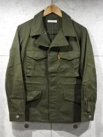 Open Color M-65 Jacket
