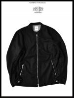 FLASHBACK HyperFit Suede Leather JKT