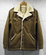Mouton Ranch Coat