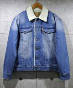3rd Boa G-Jacket-BLEACH-