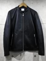 【先行予約12月入荷商品】Leather Single Rider's Jacket
